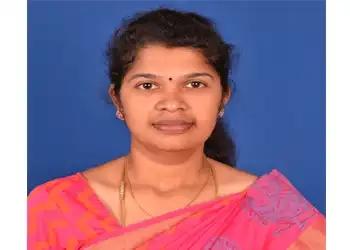 Dr. Keerthika.S MBBS, DDVL, FMC