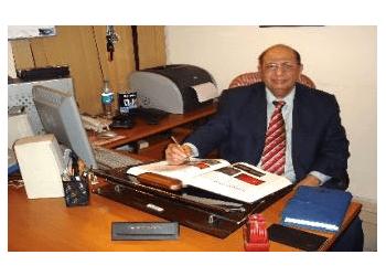 Dr. Keiki R. Mehta, MBBS, DO