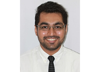 Dr. Keyur Mehta, BDS, MDS