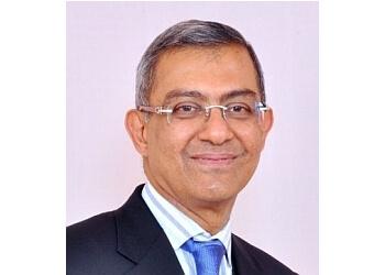 Dr. Keyur Parikh, Mbbs, MD, FCSI, FACC, FESC, FSCAI, FIACS