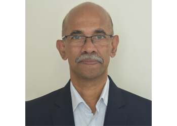 Dr. Khalil Isaac Mathai VSM, MBBS, DNB, MCh