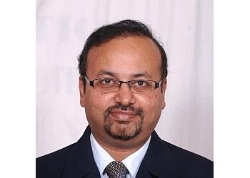 Dr. Kinnar Kapadia, MBBS, MS, MCh
