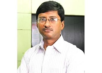 Dr. Kinshuk Karmakar, MBBS