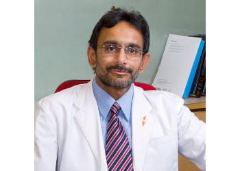 Dr. Kiran Doshi, MBBS, D. Ortho, DNB, M.Ch