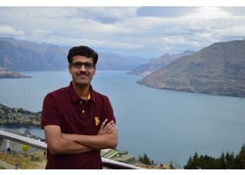 Dr. Kiran Joshi, MD(Med), DNB
