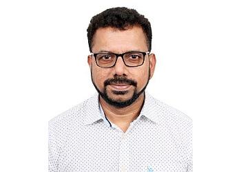 Dr. Kiran Kumar PK, MBBS, MD - ADHIT KIRAN NEUROPSYCHIATRY CENTRE