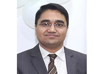 Dr. Kiran Nerkar, MBBS, DNB (Plastic Surgery)