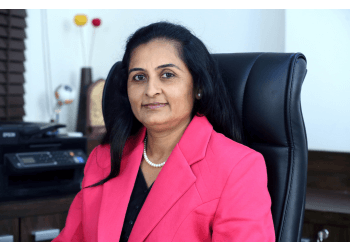 Dr. Kirti B. Chudasama, MBBS, MS