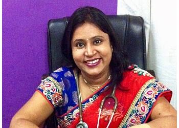 Dr. Kirti Bhandari, MD