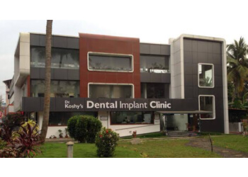Dr. Koshy's Dental Implant Clinic