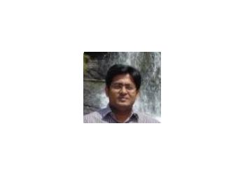Dr. Krishanu Mondal, MBBS, MD