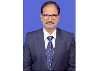 Dr. Krishna Hari Sharma, MBBS, MS, MCh  - JAIPUR BRAIN AND SPINE CLINIC