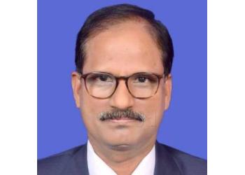Dr. Krishna Hari Sharma, MBBS, MS, M.Ch