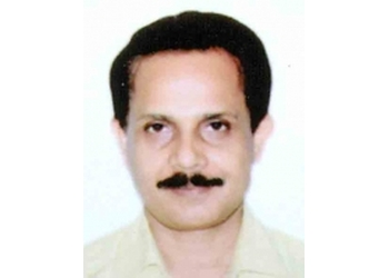 Dr. Krishna K. Acharyya, MBBS, MD