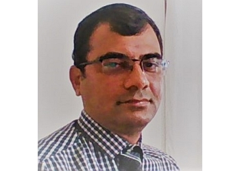 Dr. Krishna K R, MBBS, MD