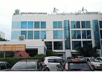 Dr. Krishna Karungulam Narasimman, MBBS, MS