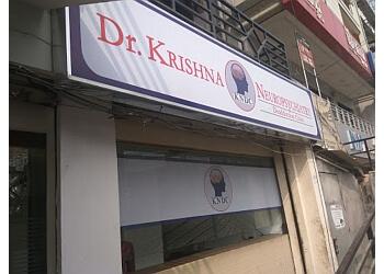 Dr. Krishna Kodakandla, MBBS, MD (Psychiatry)