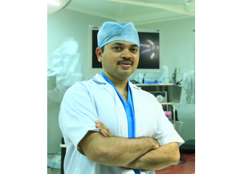 3 Best Orthopaedic Surgeons in Surat - ThreeBestRated
