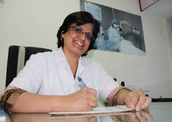 Dr. Kshipra R. Aphale, MS, LL. B