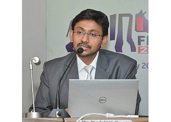 Dr. Kshitij Patil, MBBS, MS