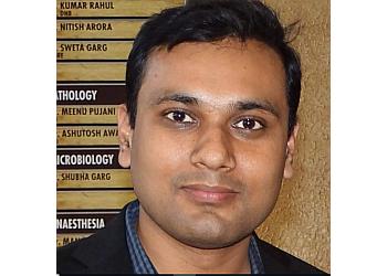 Dr Kumar Anupam, MBBS, MS
