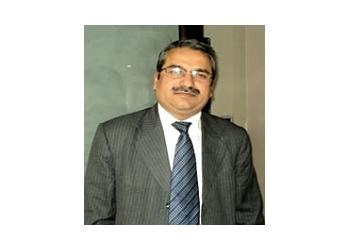 Dr. Kumar Vijay Raj Singh, MBBS, MS, M.Ch