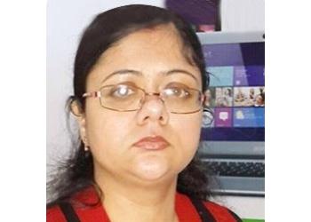 Dr. Kumari Shivam, MBBS, MD