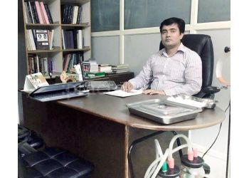 Dr. Kunal Shahi, MBBS, MS - ENT - Entash Care