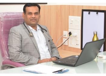 Dr. Kundan H Khamkar, MBBS, MD