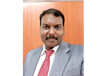 Dr. Arul L. Sundaresh Kumar, MBBS, MS