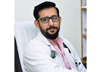 Dr. L.K Chaudhary, MBBS, MD - Synergy Institute of Medical Sciences