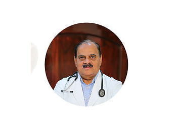 Dr. Lakshmana Swamy, MBBS, MS (Ortho)