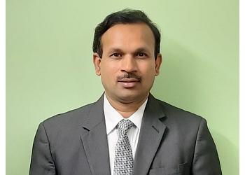 Dr. Laxmikanta Mishra, MBBS, MS, M.Ch