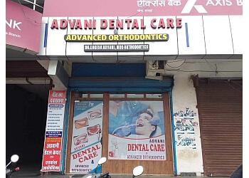 Dr. Lokesh Advani BDS, MDS