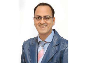 Dr. Lokesh Bhama, MBBS, MS, DLO