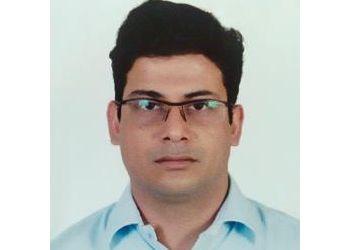 Dr. Lokesh Sinha, MBBS, MS, MCH