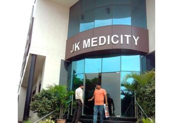 Dr. Lovi Padha, MBBS, MS - J K MEDICITY