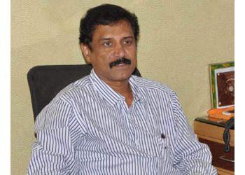 Dr. MANIVASAKAN, MD, DCH, DM