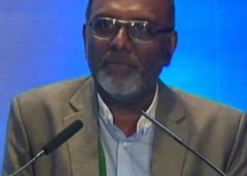 Dr. M A Shekar, MD