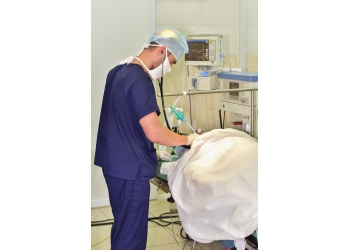 Dr. M. Abdul Khader, MBBS, MD, DNB