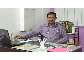 Dr. M. Balachandar, MBBS, MD, FCCP
