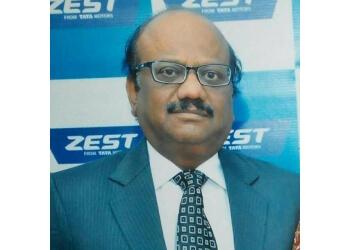 Dr. M. C. Srivastava, MBBS, MD
