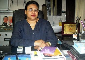 Dr.MEENAKSHI SINGH,MBBS, MS, FSBS