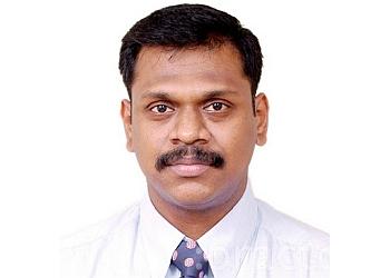 Dr. M. Ganesh Kumar, MBBS, MS, M.Ch