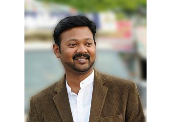 Dr.M. Girish Deepak, MBBS, MD, DM