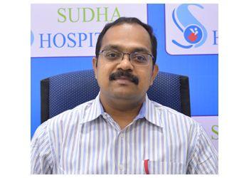 Dr. M. Gopinath, MS, M.CH