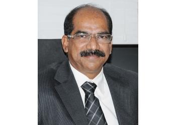 Dr. M J Naidu, M.S(ORTHO)