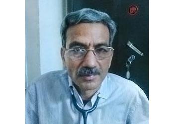 Dr. .M .Jagan Mohan MBBS, MD, DM