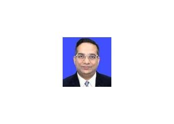 Dr. M. K. Jain, MBBS, DPM (Psychiatry)