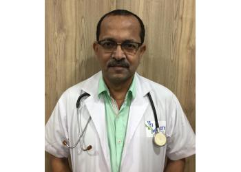 Dr. Manoj Kr. Mazumdar, MD